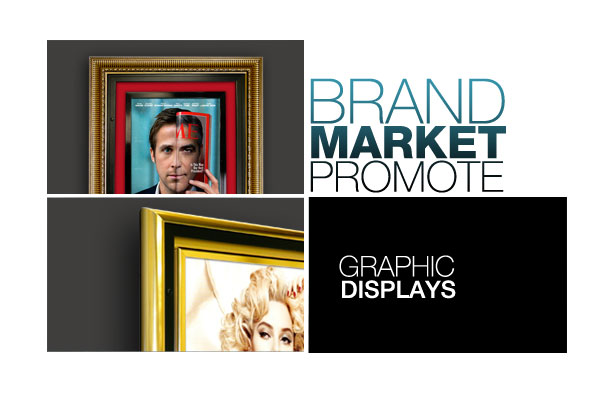 Bass Industries - Graphic Displays
