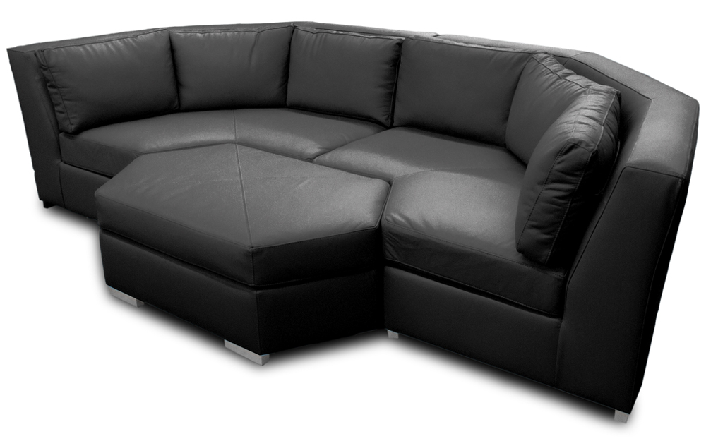 DUJOUR LUXURY SOFAS MEDIA ROOM MULTIMEDIA