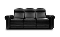 palermo reclining sofa