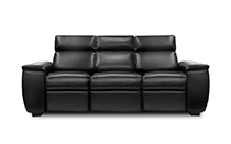 paris reclining sofa