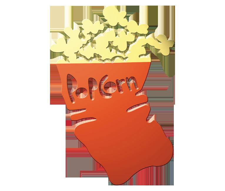 popcorn metal