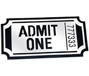 ticket mirror