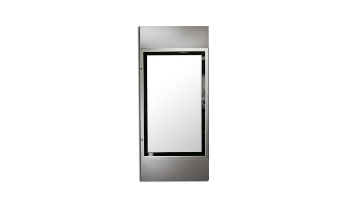 ETS-18 pylon series lightbox