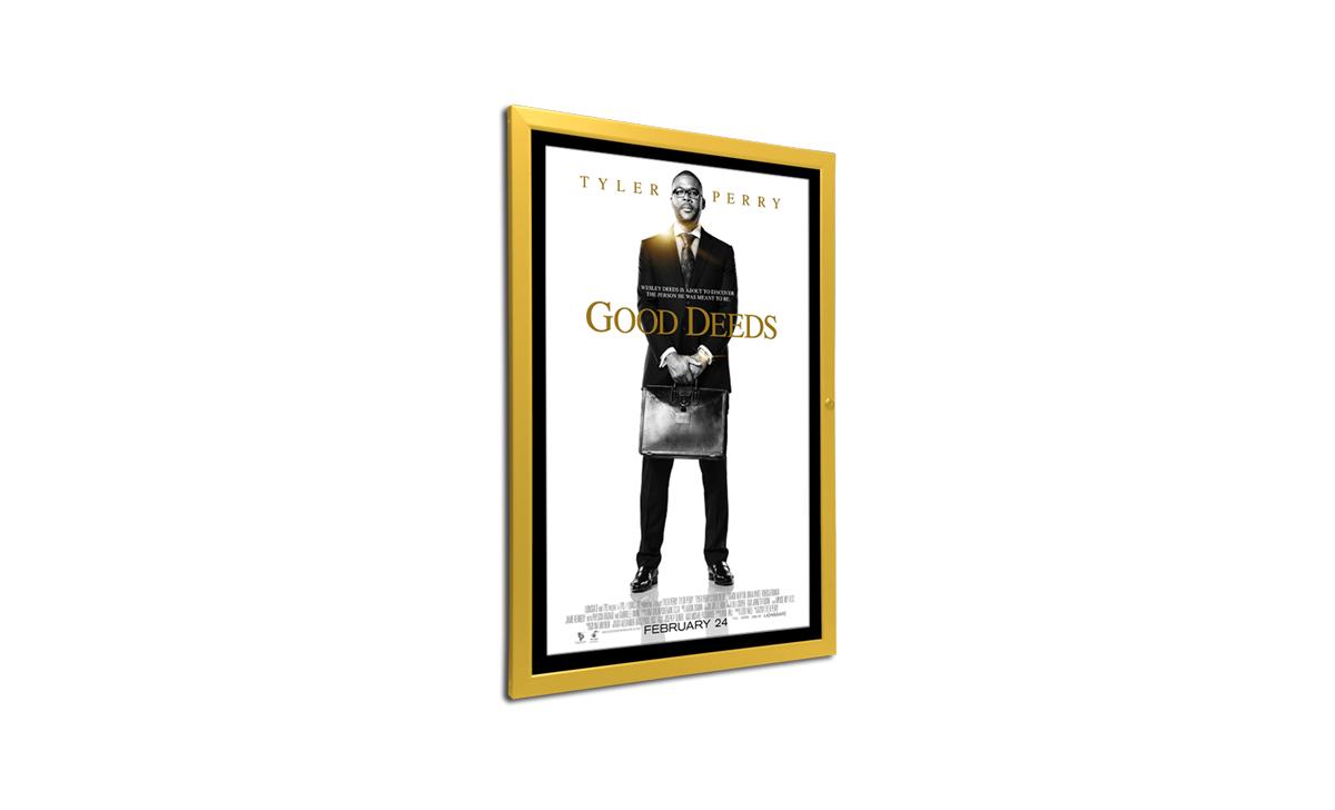 gd poster frame
