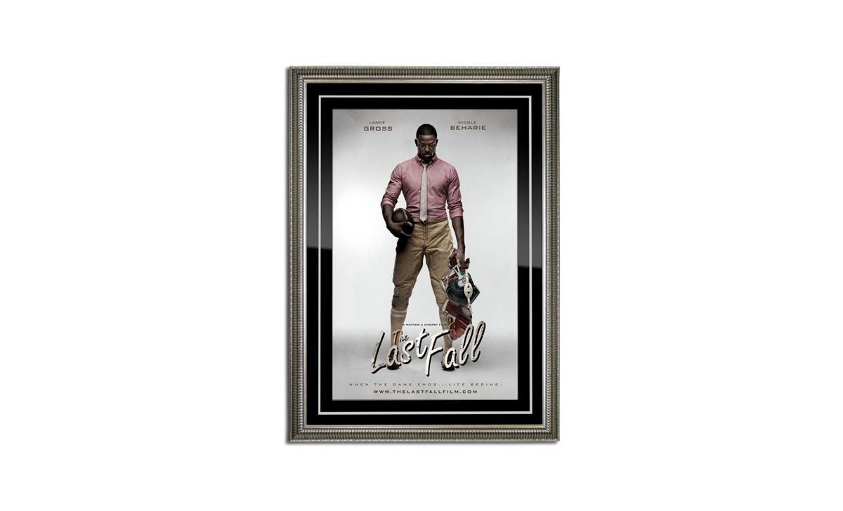 grand poster frame