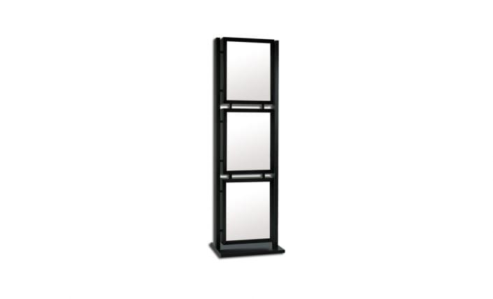 graphic tower series freestanding lightbox