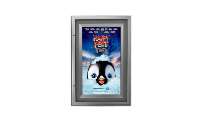 lumina series poster case