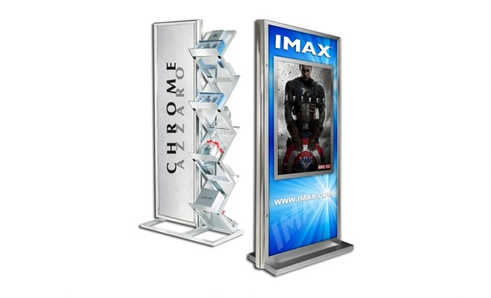 Marketing Displays