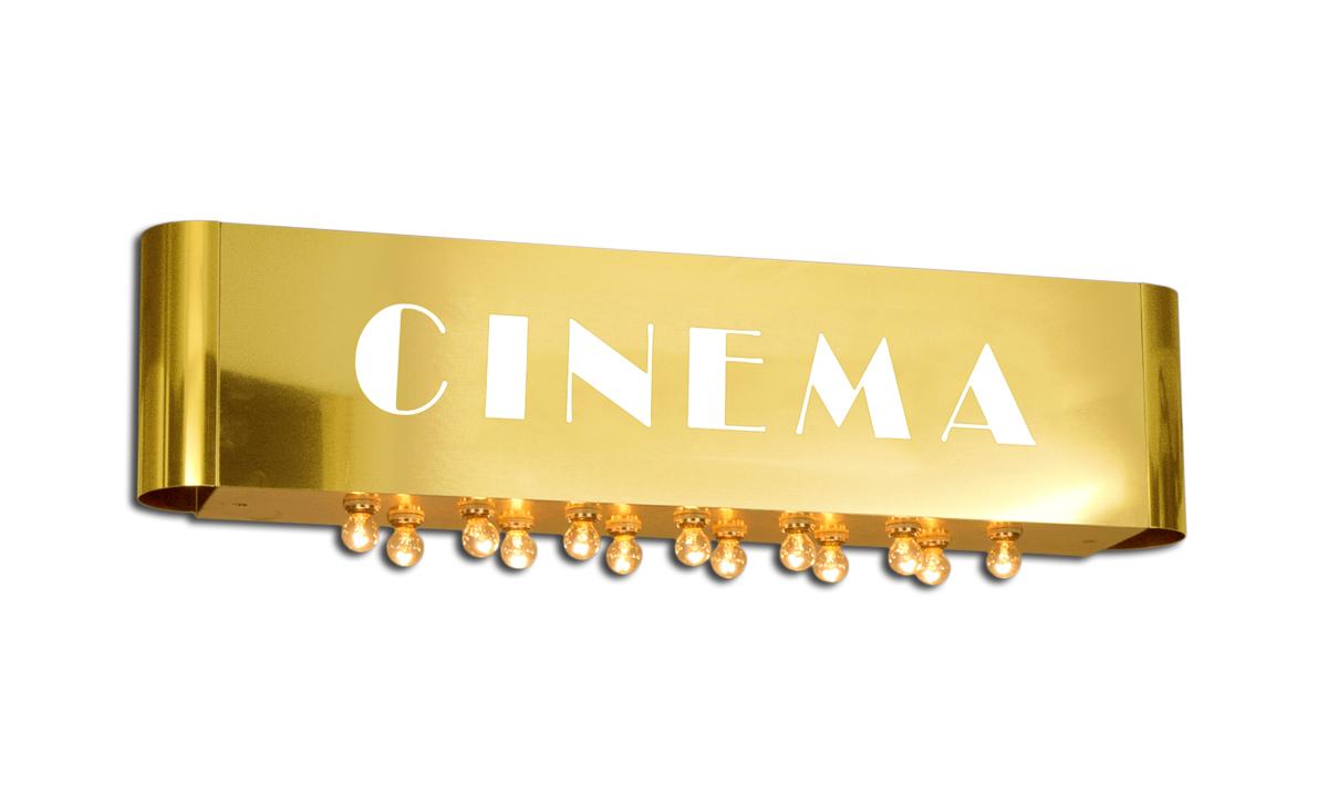 royal cinema identity