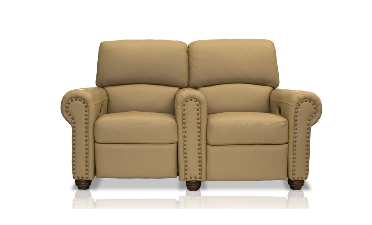 showtime lounger
