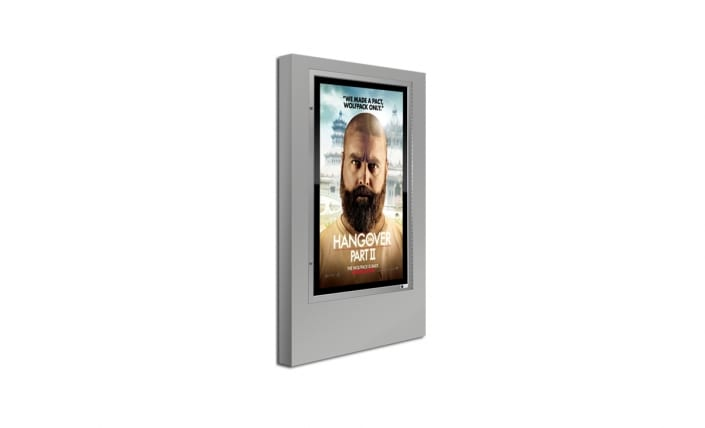 tablet series poster case